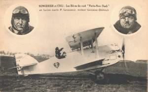 Carte_postale-Nungesser_et_Coli-1927