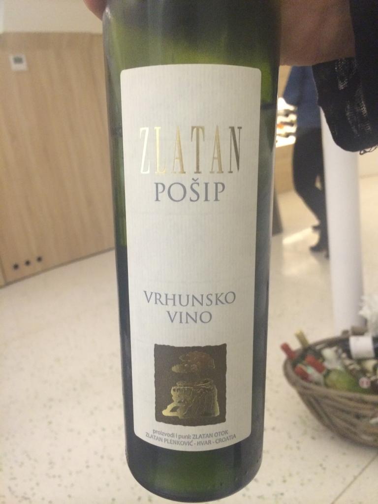 Vins croates 3