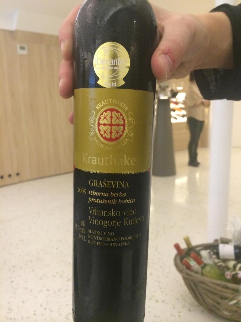 Vins croates 7