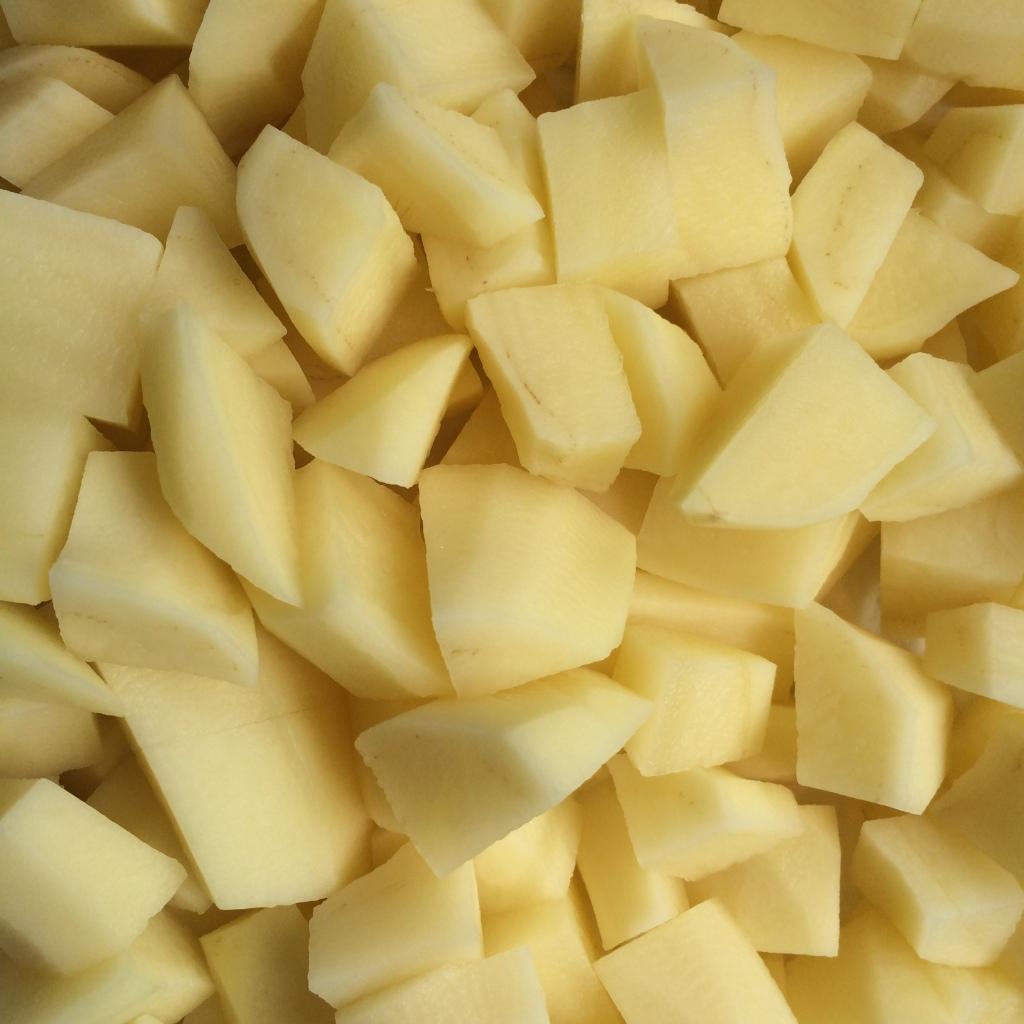 Pommes de terre 1